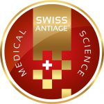 Swiss antiage label