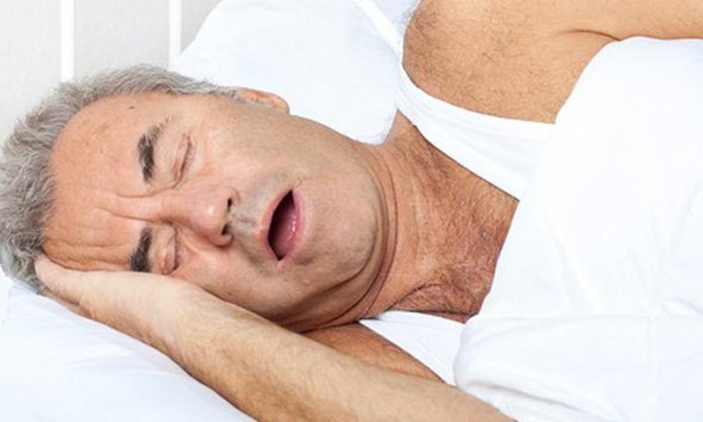Apnée du sommeil et diabète